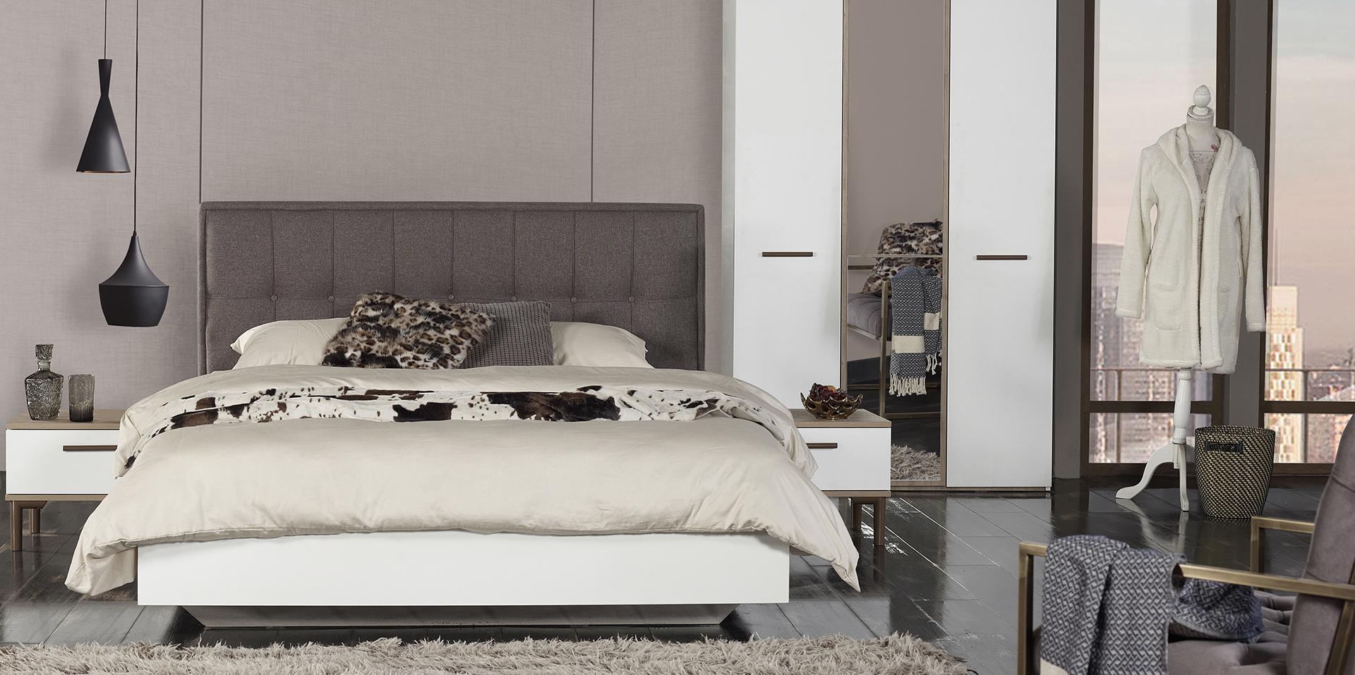 Prestige Yatak Odası